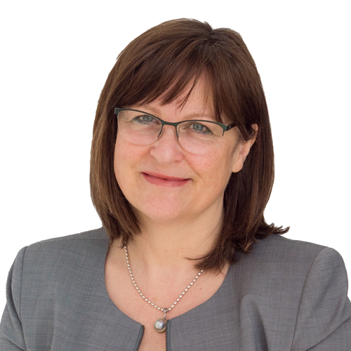 Ursula Steinmetz